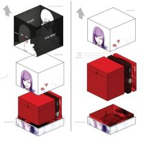 Tokyo Ghoul CE 002 - 20150726