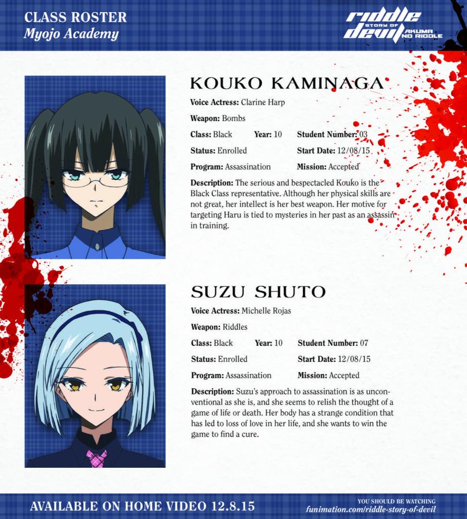Kouko Suzu