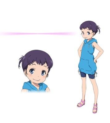 Koharu Shirahane