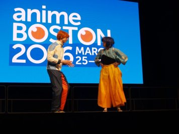 Anime Boston 2016 - Cosplot 002 - 20160329
