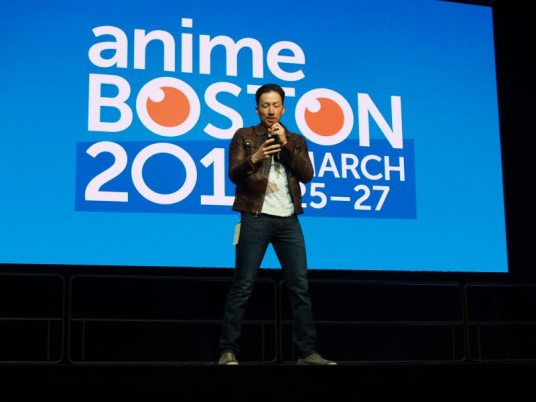 Anime Boston 2016 - Opening Ceremonies - Eric Vale 001 - 20160330