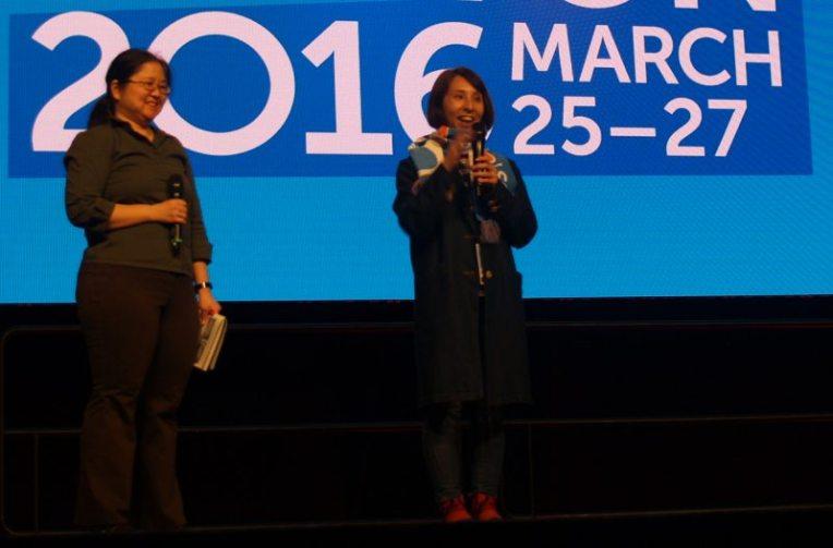 Anime Boston 2016 - Opening Ceremonies - Yukiko Aikei 001 - 20160330