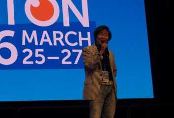 Anime Boston - Opening Ceremonies - Toshio Furukawa 001 - 20160330