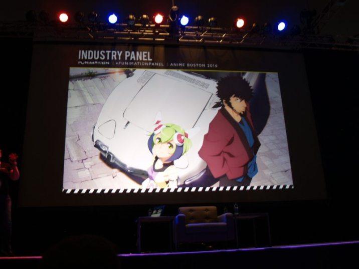 Anime Boston 2016 - Funimation Panel 001 - 20160410