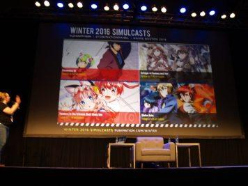 Anime Boston 2016 - Funimation Panel 014 - 20160410