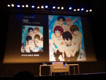 Anime Boston 2016 - Funimation Panel 034 - 20160410