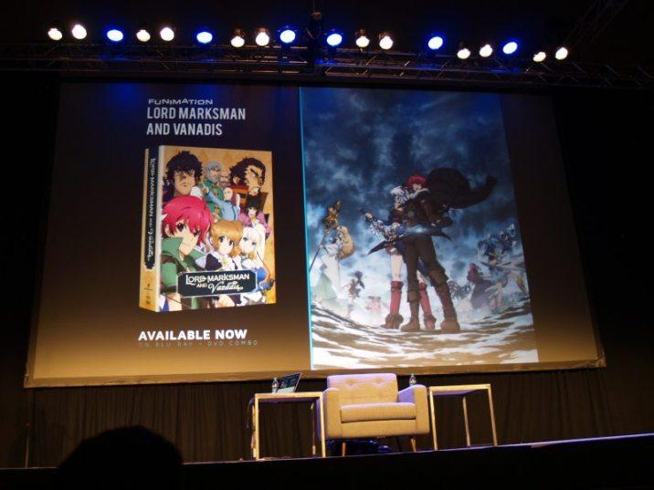 Anime Boston 2016 - Funimation Panel 035 - 20160410