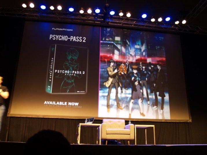 Anime Boston 2016 - Funimation Panel 038 - 20160410