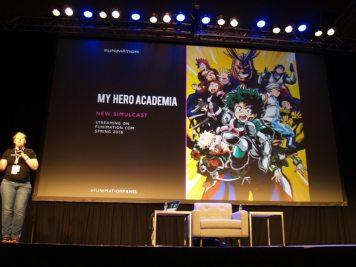 Anime Boston 2016 - Funimation Panel 042 - 20160410