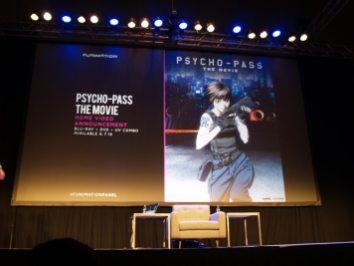 Anime Boston 2016 - Funimation Panel 046 - 20160410
