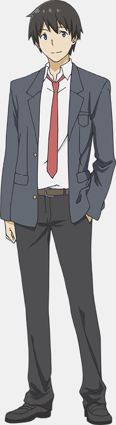 Kei Kuramoto