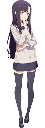 Aoi Hioka