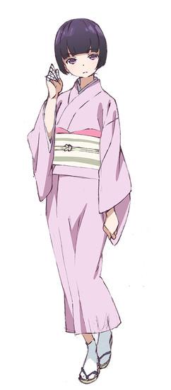 Muramasa Senjyu