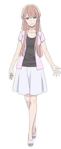 Akane Minagawa