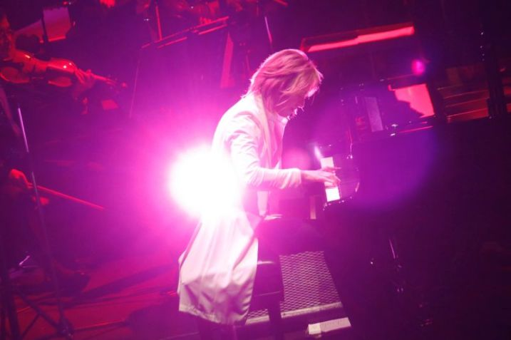 Yoshiki Classical Special - Osaka 001 - 20161216