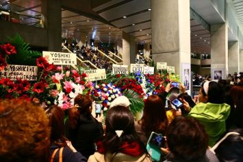 Yoshiki Classical Special - Tokyo 002 - 20161216