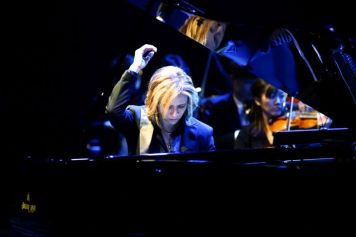 Yoshiki Classical Special - Tokyo 005 - 20161216