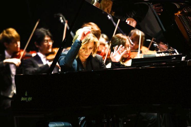 Yoshiki Classical Special - Tokyo 007 - 20161216