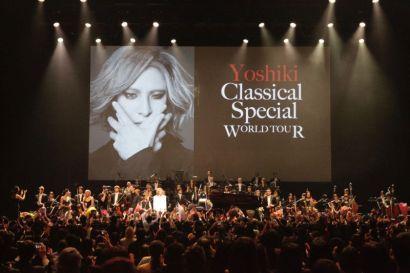 Yoshiki Classical Special - Tokyo 021 - 20161216