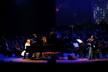 Yoshiki Classical Special - Tokyo 022 - 20161216