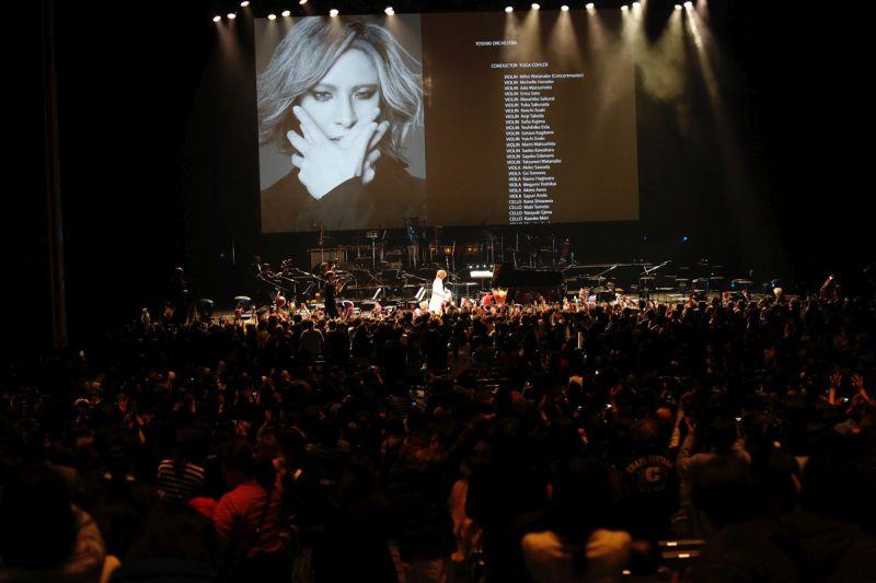 Yoshiki Classical Special - Tokyo 024 - 20161216