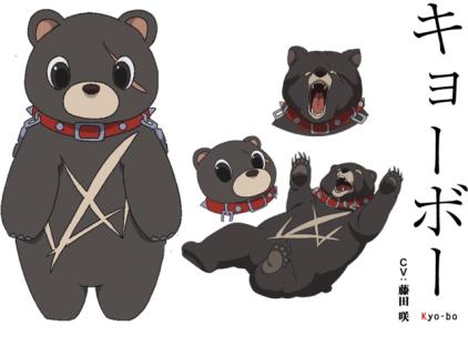 Kyo-bo