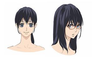 Shizuku Hanaoka