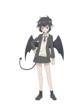 Nozomi Gokuraku