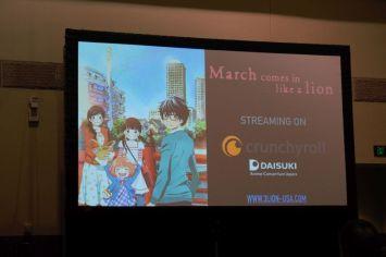 Anime Boston 2017 - Aniplex Panel 005 - 20170403
