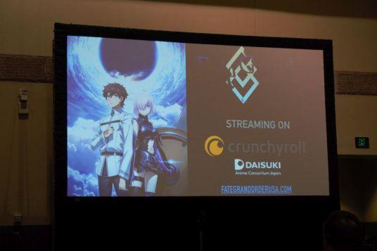 Anime Boston 2017 - Aniplex Panel 006 - 20170403