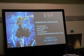 Anime Boston 2017 - Aniplex Panel 042 - 20170403