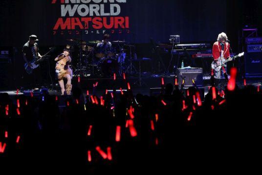 Anisong World Matsuri AX 2017 022 - 20170808