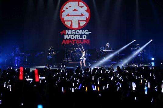 Anisong World Matsuri AX 2017 041 - 20170808