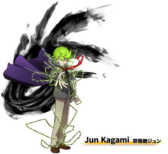 Jun Kagami
