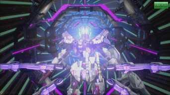 Starwing Paradox Arcade Gameplay 004 - 20180202