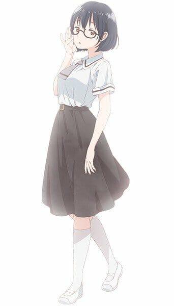 Kasumi Nomura