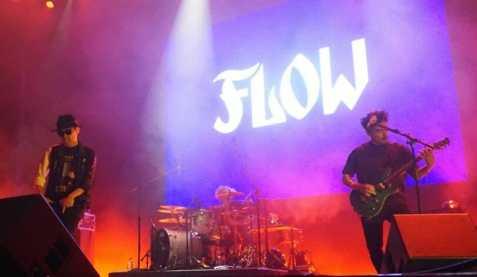 Anime Boston 2018 - FLOW Concert 010 - 20180403