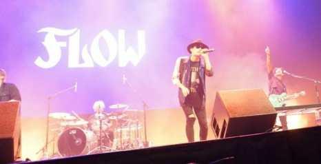 Anime Boston 2018 - FLOW Concert 037 - 20180403
