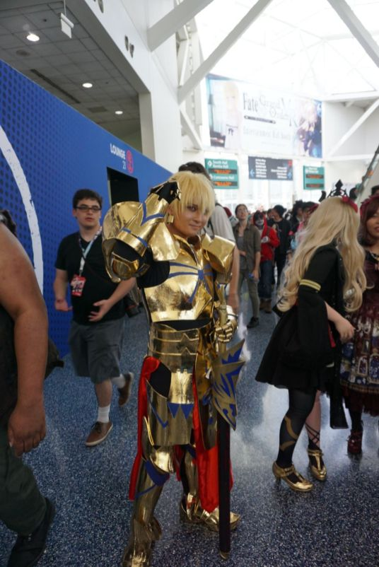 Anime Expo 2018 - Cosplay 038 - 20180715