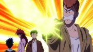 Yu Yu Hakusho OVA Still - All or Nothing Still