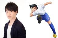 Captain Tsubasa 2018 - Junior High Arc Character Visual - Makoto Soda