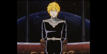 Legend of the Galactic Heroes 002 - 20180923