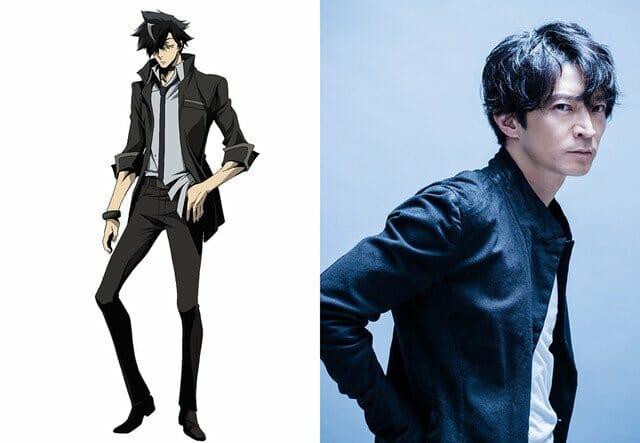Tokunana Anime Character Visual - Shiori Ichinose