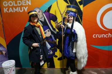 Anime Boston 2019 - Cosplay 040 - 20190423