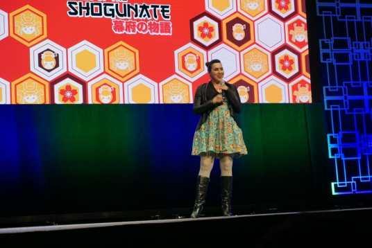 Anime Boston 2019 - Opening Ceremonies - Lisa Ortiz 001 - 20190423