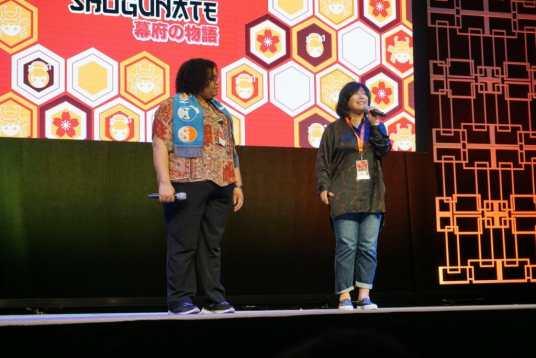 Anime Boston 2019 - Opening Ceremonies - Yoko Shimomura