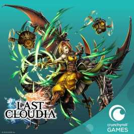 Last Cloudia Character Visual - Lilebette
