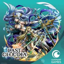 Last Cloudia Character Visual - Theria