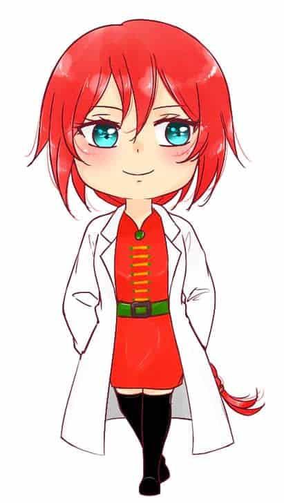 Uraraka Anime Ignite Spotlight From My Hero Academia By Us