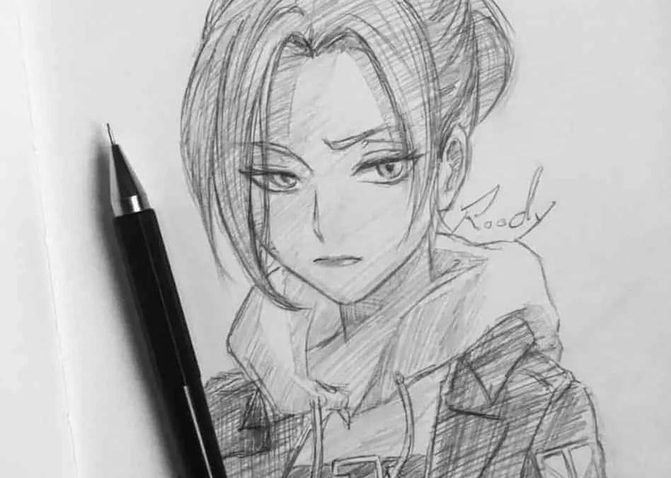 Mikasa Ackerman Archives Anime Ignite